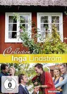 Inga Lindström Collection 13, 3 DVDs