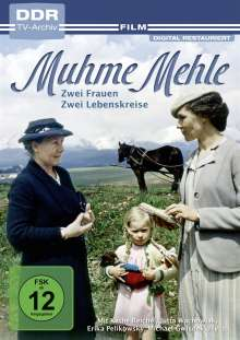 Muhme Mehle, DVD