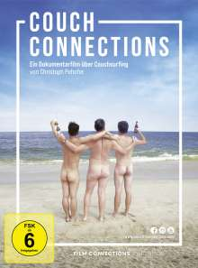 Couch Connections, DVD