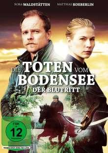 Die Toten vom Bodensee: Der Blutritt, DVD