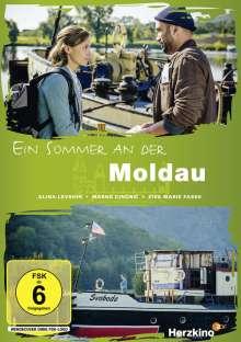 Ein Sommer an der Moldau, DVD
