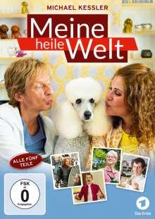 Michael Kessler: Meine heile Welt, DVD