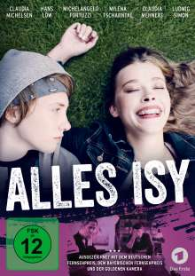 Alles Isy, DVD