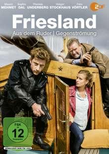 Friesland: Aus dem Ruder / Gegenströmung, DVD