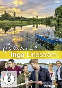 Inga Lindström Collection 29, 3 DVDs