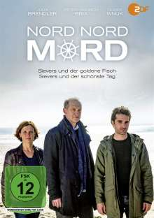 Nord Nord Mord (Teil 13-14), DVD