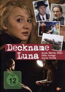 Deckname Luna, 2 DVDs