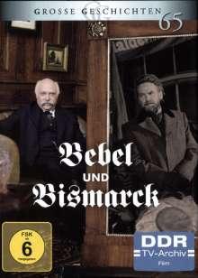 Bebel und Bismarck, 2 DVDs