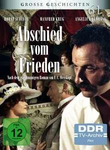 Abschied vom Frieden, 2 DVDs