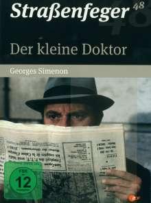 Straßenfeger Vol.48: Der kleine Doktor, 5 DVDs