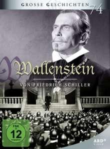 Wallenstein (1962), 2 DVDs
