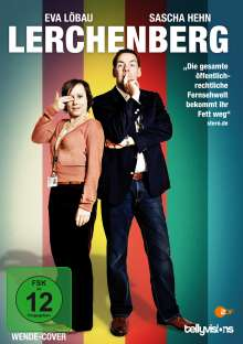Lerchenberg Staffel 1, DVD