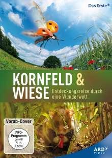 Kornfeld und Wiese, DVD