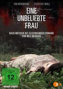 Eine unbeliebte Frau, DVD