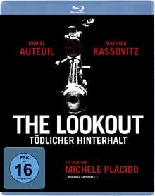 The Lookout (Blu-ray), Blu-ray Disc