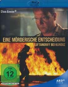 Eine mörderische Entscheidung (Blu-ray), Blu-ray Disc
