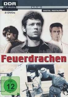 Feuerdrachen, 2 DVDs