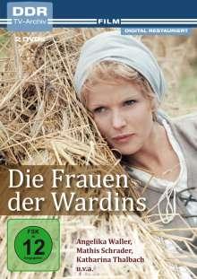 Die Frauen der Wardins, 2 DVDs