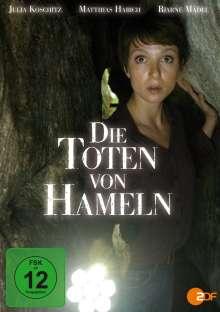 Die Toten von Hameln, DVD