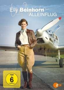 Alleinflug - Elly Beinhorn, DVD