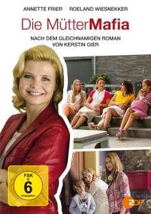 Die Mütter-Mafia, DVD