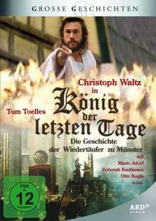 König der letzten Tage, 2 DVDs