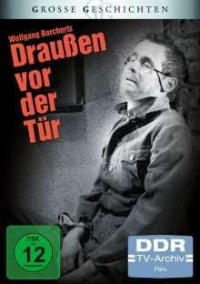 Draußen vor der Tür, DVD