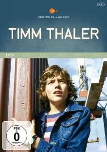 Timm Thaler (Komplette Serie), 2 DVDs