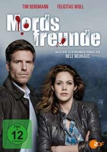 Mordsfreunde, DVD