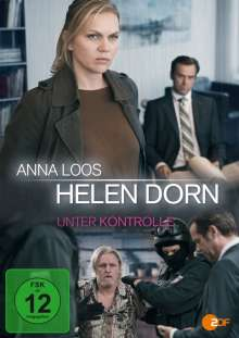 Helen Dorn: Unter Kontrolle, DVD