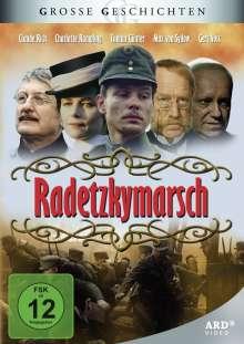 Radetzkymarsch, 2 DVDs