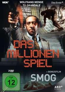 Das Millionenspiel / Smog, 2 DVDs