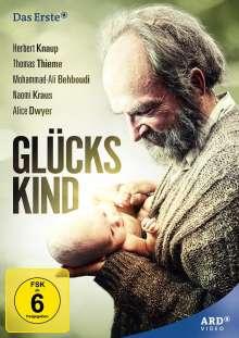Glückskind, DVD