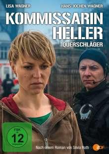 Kommissarin Heller: Querschläger, DVD
