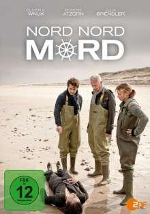 Nord Nord Mord (Teil 1-3), 2 DVDs