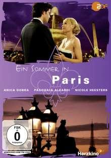 Ein Sommer in Paris, DVD