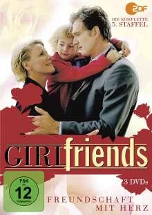 GIRL friends Staffel 5, 3 DVDs