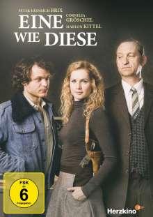 Eine wie diese, DVD