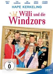 Willi und die Windzors, DVD