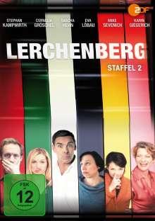 Lerchenberg Staffel 2, DVD