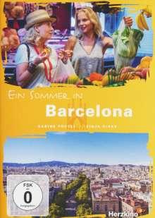Ein Sommer in Barcelona, DVD