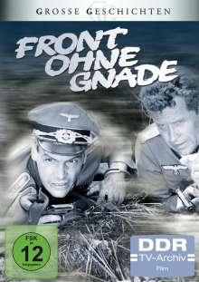 Front ohne Gnade, 5 DVDs