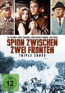 Spion zwischen zwei Fronten, DVD
