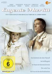 Eugenie Marlitt, DVD