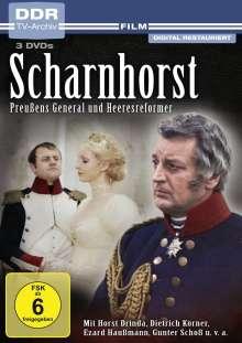Scharnhorst, 3 DVDs
