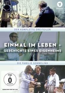 Einmal im Leben - Geschichte eines Eigenheims, 2 DVDs