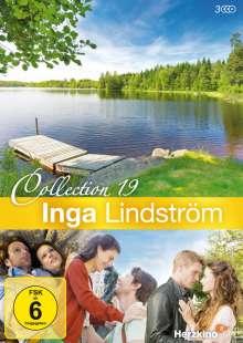 Inga Lindström Collection 19, 3 DVDs