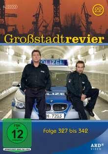 Großstadtrevier Box 22 (Staffel 26), 5 DVDs