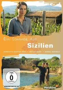 Ein Sommer auf Sizilien, DVD