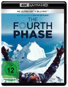 The Fourth Phase (Ultra HD Blu-ray & Blu-ray), 1 Ultra HD Blu-ray und 1 Blu-ray Disc
